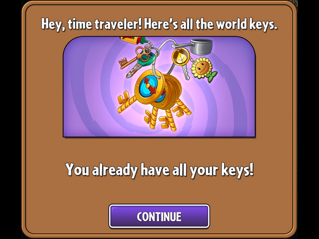 File:World Key Chain obtained after.PNG