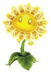 Mystic Sunflower