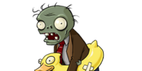 Ducky Tube Zombie/Gallery