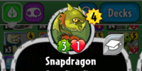 Snapdragon (PvZH)