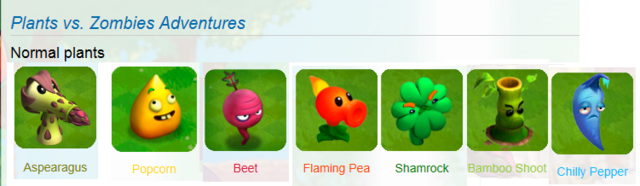 File:New pvza normal plants.png