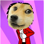 File:A cool guy doge.png