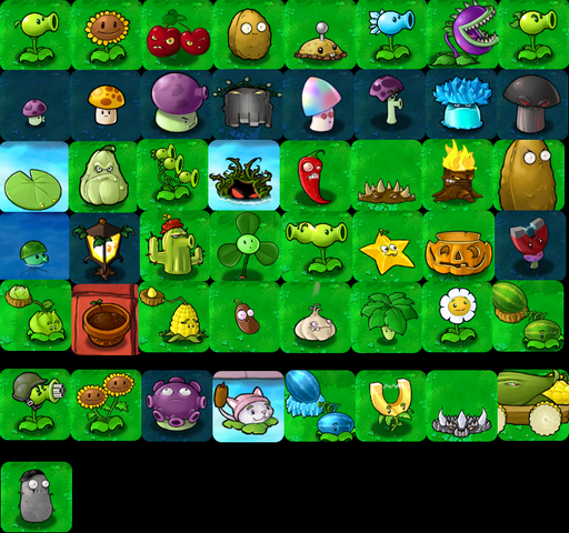 File:Real plants (pvz).PNG
