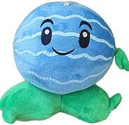 Winter melon plush