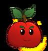 Apple by antixi-d7likls