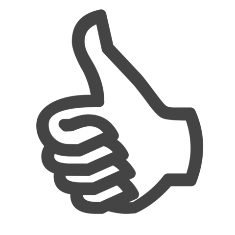 File:52d4657299d56cd4060001af Icon---Thumbs-Up.png
