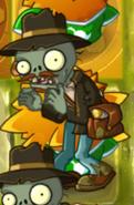 Relic hunter zombie eating endurian