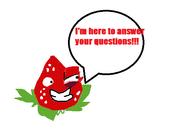 Ask Strawburst
