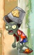 Pompadour Buckethead