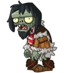 HD Cave Zombie