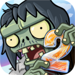Plants Vs. Zombies™ 2 It's About Time Icon (Versions 3.2.1)