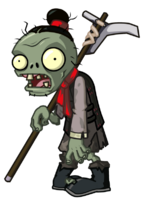 Terracota Zombie HD