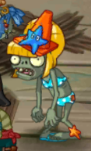 File:Zombie Beach conehead.PNG