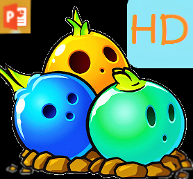 File:PVZ Quiz Icon HD.png