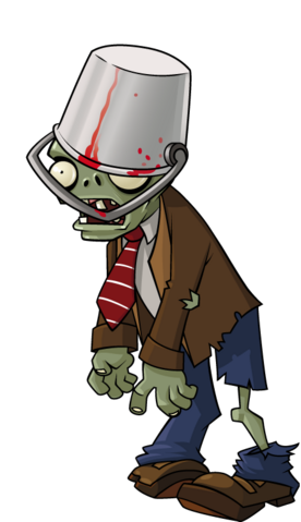 File:Buckethead Zombie.png