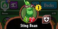 Sting Bean