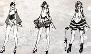 Ai Rin Concept Art 2