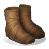 Burlap Shoes icon