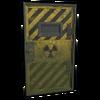 Radioactive Armored Door icon