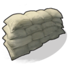 Sandbag Barricade icon
