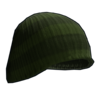 Green Beenie Hat icon