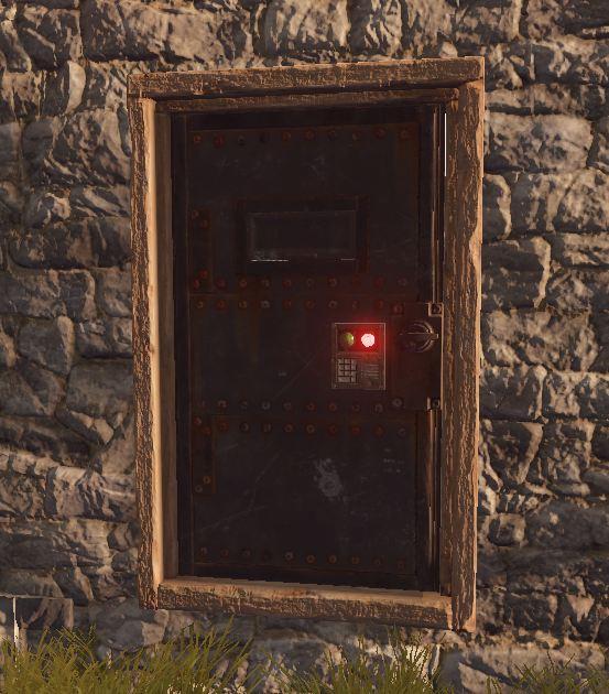 Code Lock | Rust Wiki | Fandom powered by Wikia