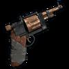 Handmade Revolver icon
