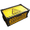 Explosives Box icon