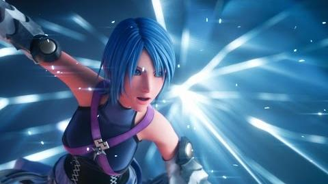 KINGDOM HEARTS HD 2.8 Final Chapter Prologue 0.2 Birth By Sleep -A fragmentary passage -