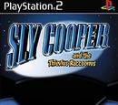 Sly Cooper and the Thievius Raccoonus