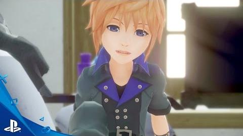 WORLD OF FINAL FANTASY – Explore the magical world of Grymoire Trailer PS4