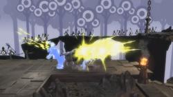 Raiden level 1