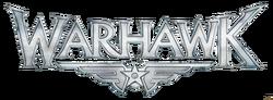 Warhawk logo