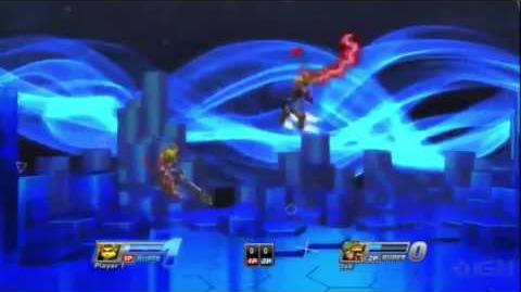 Playstation All-Stars Battle Royale Jak & Daxter vs Ratchet & Clank Rival Battle HD