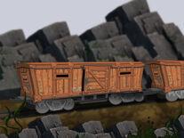 PSX Train concept 01a