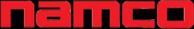 File:Namco logo.png