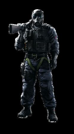 Smoke (R6S)