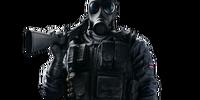 Smoke (Rainbow Six Siege)