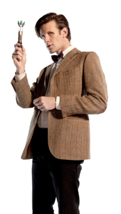 11 doctor render png by thebigjay-d5xj1gi