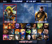 Psasr roster
