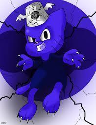 Dark gumball