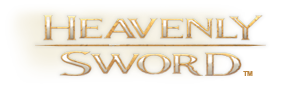 File:Heavenly Sword Logo.png