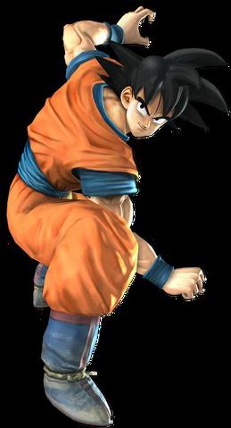 File:Goku render.png