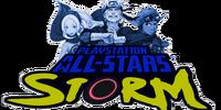 PlayStation All-Stars Storm