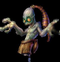 Avatar abe 11