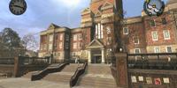 Bullworth Academy