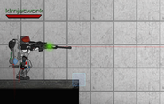 Sniper Flash
