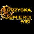 Igrzyska Śmierci Wiki - logo.png