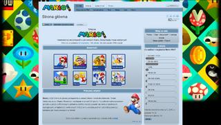 Mario Wiki 2 (ComDev blog)