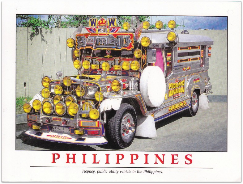 jeepney racing Pinoy jeepney on the road - avoid bumping into vehicles and obstacles collect fuel pickups to keep going collect money to repair the jeepney.